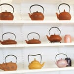 """""""Oigen Chozo Co., Ltd"""" Beautiful Iron ware that can proudly be presented in the world"""