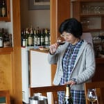 "Is there philosophy in wine? ""Takeda Winery"""