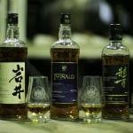 Pioneer of rare whisky Mars Shinshu Distillery (Honbo Shuzo Co. Ltd.,)