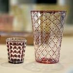 Glasswork artist, Ushio Konishi and Fujiko Enami - Glasswork made through teamwork