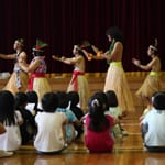 """Nanyo Dance, Kyoto Ohira"" Culture and History of Ogasawara"