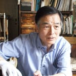 """Chaser, Morihito Katsura""  Looking to expand the creativity of Engraving"