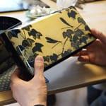 """Lacquerware Artist, Kiyoshi Torige"" Culture is Something to Enjoy"