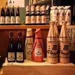 "Long-established soy sauce brewery of Kanazawa Ohno ""Naogen Shoyu Co., Ltd."""