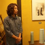 "Giving back through creative work ""Ceramic artist Akiyoshi Shiga"""