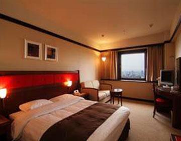 旅に合わせて選べる宿泊プランが多数「ホテルオークラ岡山」