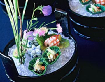 進化を続ける懐石料理 「京都 嵐山吉兆」