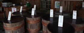 野田味噌商店の枡塚味噌