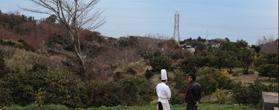 農園とレストランの複合施設!「一夜城 Yoroizuka farm」