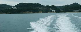 芸術に触れる瀬戸内海の直島「地中美術館」