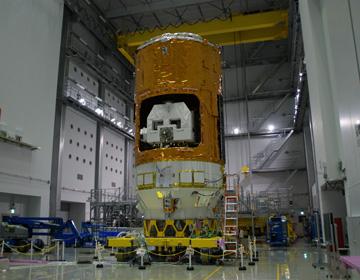 JAXA 種子島宇宙センター