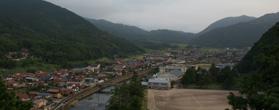 津和野町を散策する