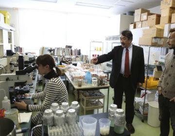 発酵の『種』を作る「株式会社 秋田今野商店」