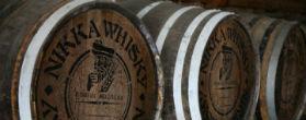 日本のウイスキーの歴史を受け継ぐ 「ニッカウヰスキー」余市蒸溜所