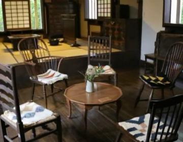 暮らしを豊かにする普遍的な美しさ 「松本民芸家具」