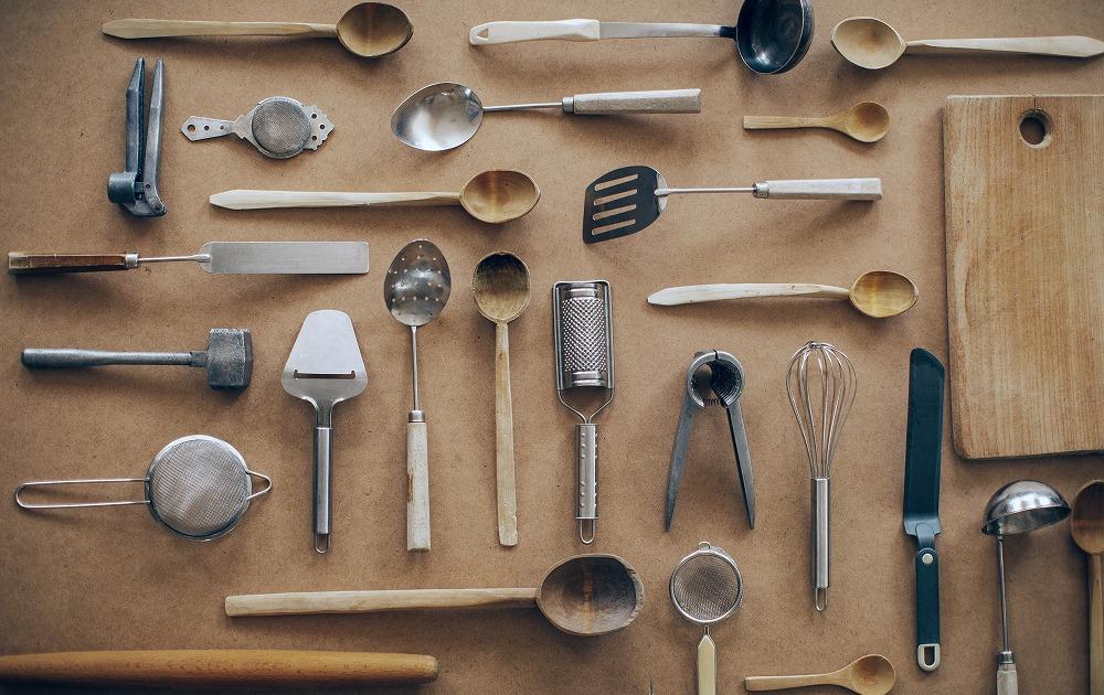 食事の支度がぐんと楽しくなる!日本製のおすすめ料理道具11選