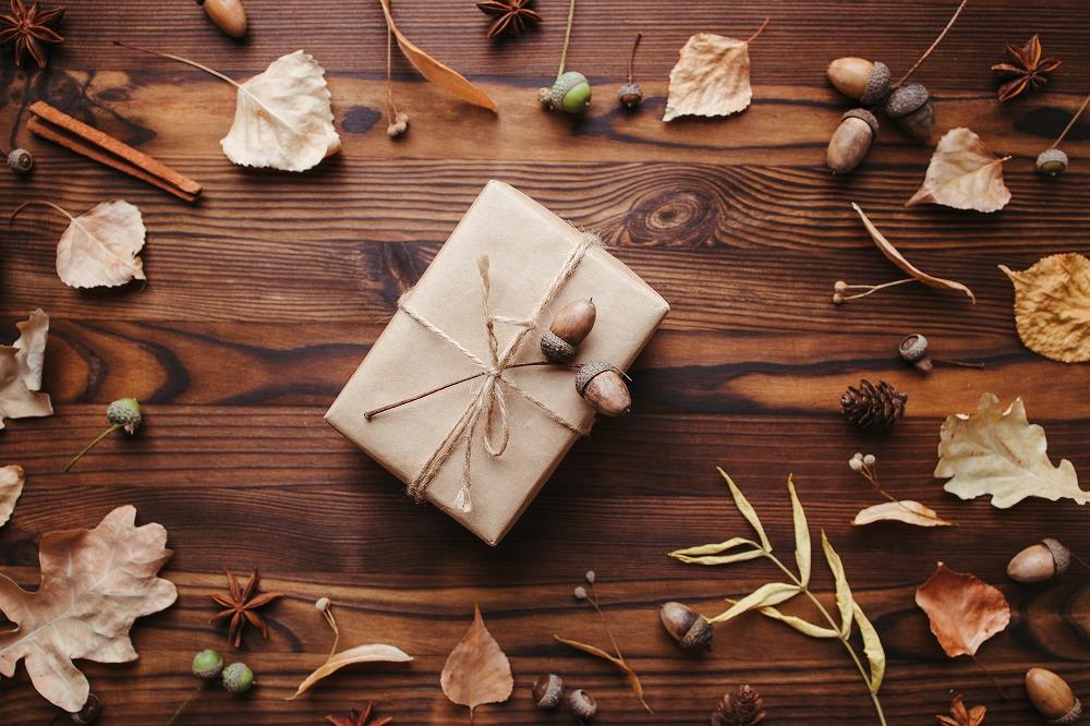 秋生まれのあの人にプレゼントしたい。季節感のある誕生日ギフト