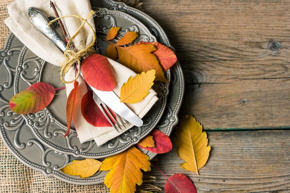 食べ物がおいしい「秋」がやってきた!秋の味覚を堪能できる調味料特集