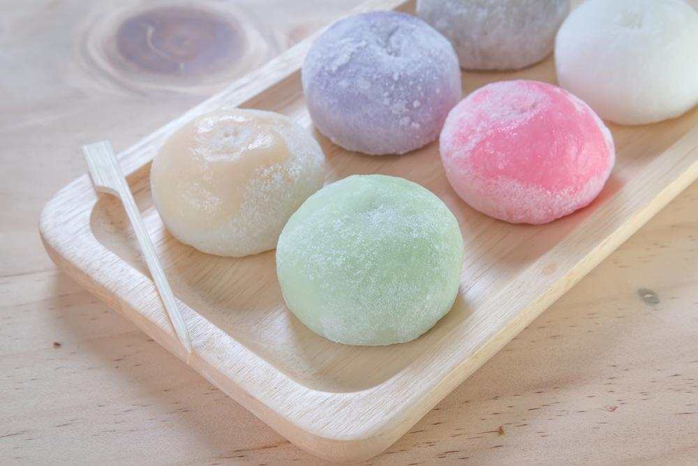 頑張る自分へのご褒美に美味しい和菓子を。お茶の時間を充実させるおやつリスト