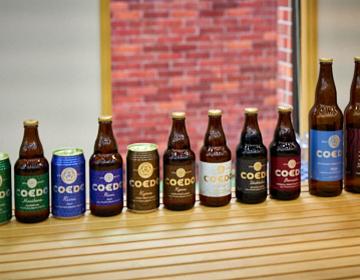 地ビールブームの波を超えた本物のクラフトビール COEDOクラフトビール醸造所