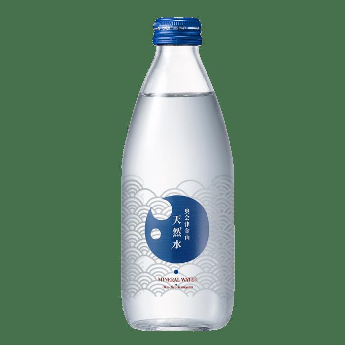 にほんものストアに奥会津の希少な天然水など新商品4点が追加