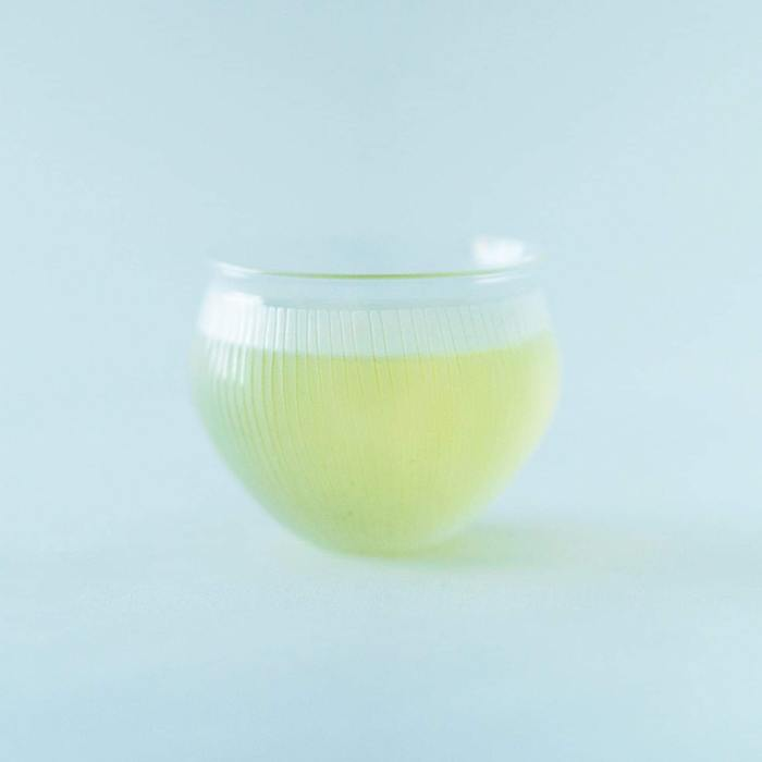 にほんものストアにガラス作家新田佳子さんの新商品3点が追加