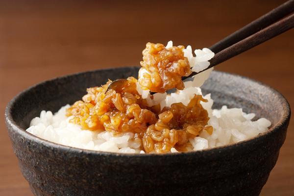 にほんものストアで味噌マスター藤本さんの連載コラムが更新   今回ご紹介する味噌は「金山寺味噌」