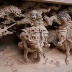 町のシンボル、だんじりを作る大工たち「泉谷工務店」