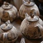 見て触れて、柔らかさを感じる陶器「陶芸家 雪ノ浦裕一」
