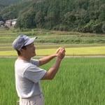ジャンボタニシを活用した有機稲作「百姓・木村節郎」