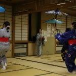 津軽民謡手踊り