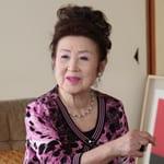 用の書と表現の書と「書道家 矢萩春恵」