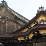 江戸時代を見守った城「二条城」